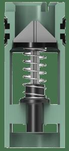 Drill Pipe Plunger Valve _ Keystone Energy