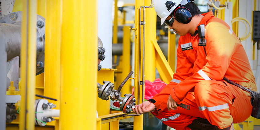 The importance of equipment repairs and maintenance in the oil and gas industry