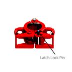 Latch Lock Pin