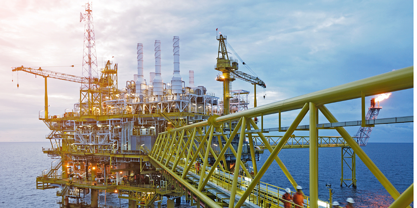 How Can Keystone Service Your Oil Field Tools?