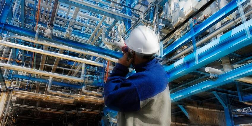 Top 10 Trends Shaping the Oil and Gas Industry